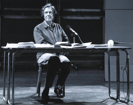 Celebrate John Cage's 100th Birthday Tomorrow (9/8)  @ The (New) Corpse Space